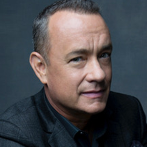 Tom Hanks on the Beautiful Writers Podcast